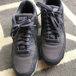 Nike Air Max Platform Sneakers